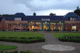 Mercure Warwickshire Walton Hall Hotel & Spa - dream vacation