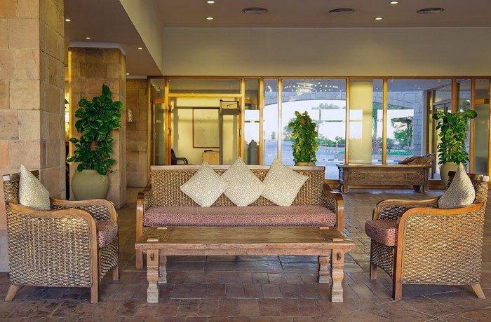 Fort Arabesque Resort Spa & Villas - dream vacation