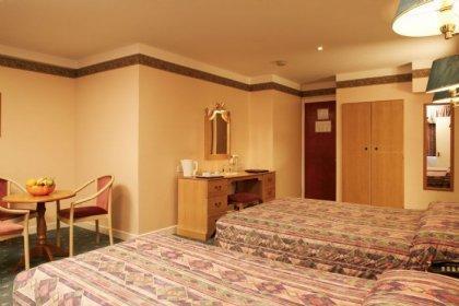 Regency Hotel & Leisure Club - dream vacation