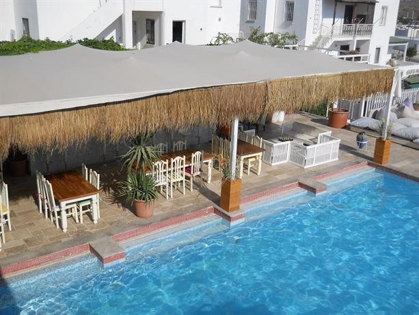 Bodrum Nova Suites Hotel - dream vacation