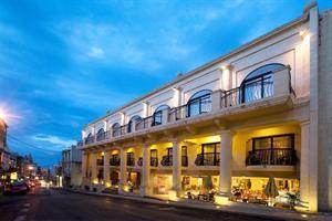 Solana Apartments - dream vacation