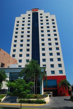 Crowne Plaza San Pedro Sula - dream vacation