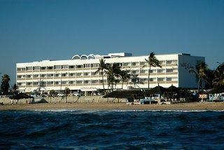 Hotel De Cima Mazatlan - dream vacation