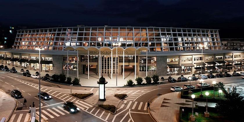 Hotel da Musica - Porto -