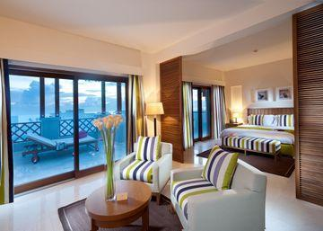 Sifawy Boutique Hotel - dream vacation
