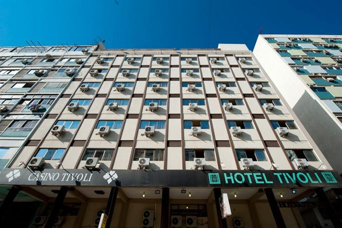 Tivoli Luanda - dream vacation