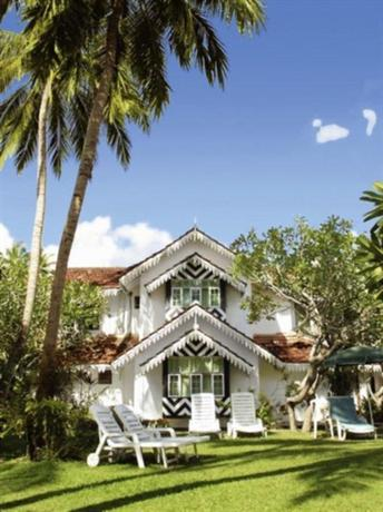 Ayurveda Walauwa - dream vacation