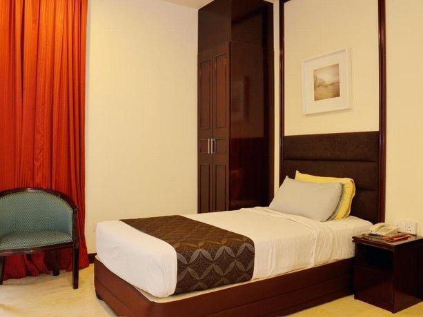Media Hotel Petaling Jaya - dream vacation