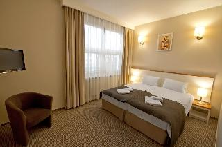 Hotel Kracow Residence - dream vacation