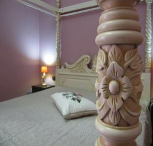 Hotel Lanfipe Palace - dream vacation