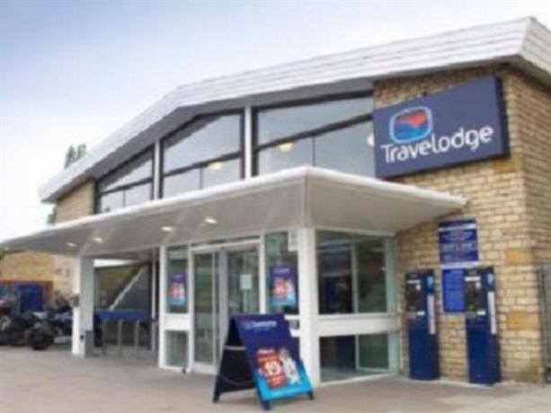 Travelodge Oxford Peartree Hotel - dream vacation