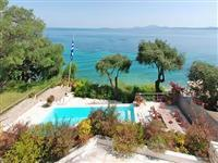 Corfu Beach Apartments - dream vacation