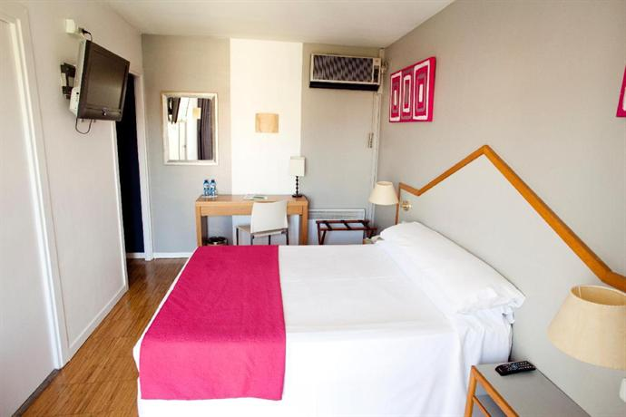 Hotel Subur - dream vacation