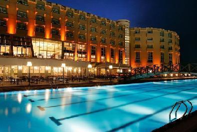 Merit Park Hotel & Casino - dream vacation