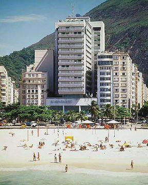 Pestana Rio Atlantica - dream vacation