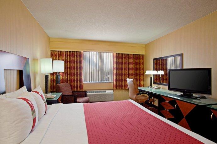 Holiday Inn Long Beach-Downtown Area - dream vacation