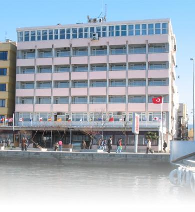 Anafartalar Hotel - dream vacation