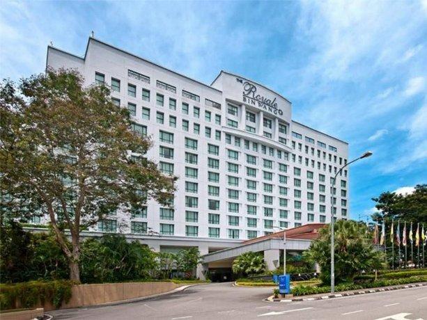 The Royale Bintang Resort & Spa Seremban - dream vacation