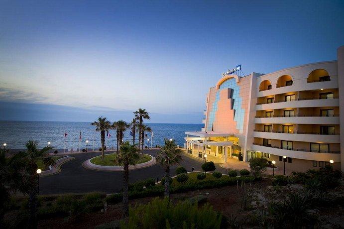 Radisson Blu Resort Malta St Julian\'s - dream vacation