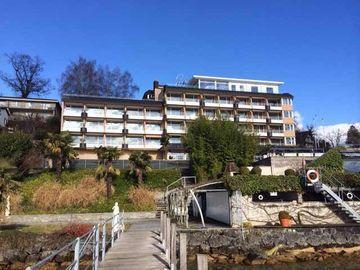 Wellness Hotel Graziella - dream vacation