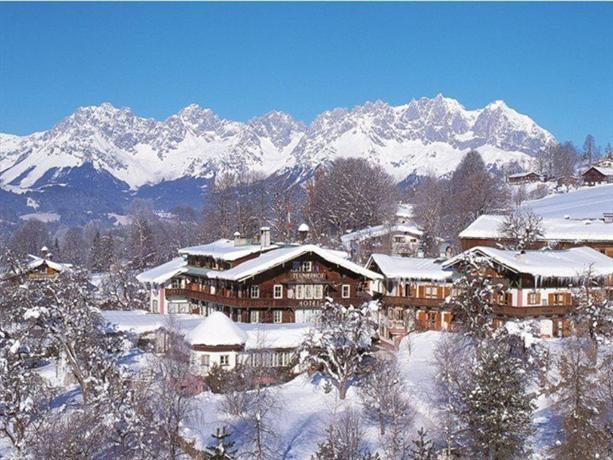 Tennerhof Gourmet & Spa de Charme Hotel - dream vacation