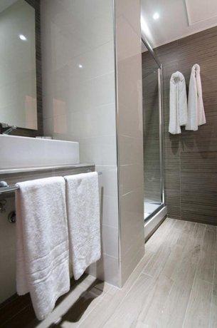 Hotel Alexandra Rome - dream vacation