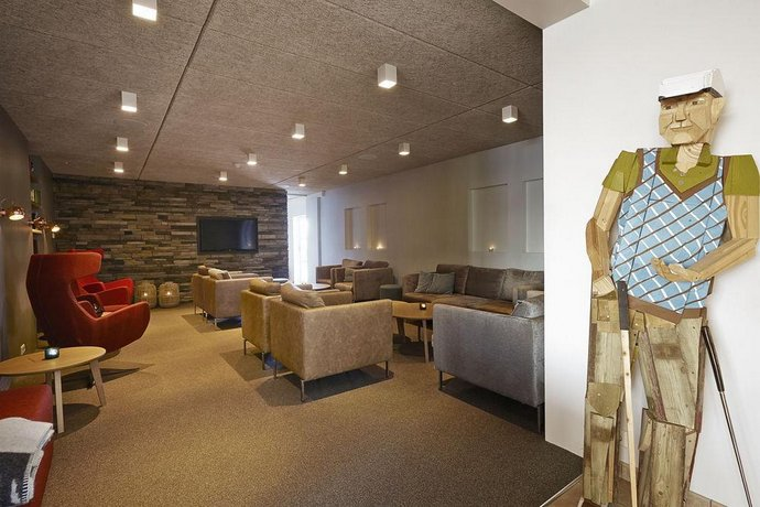 Icelandair Hotel Hamar - dream vacation