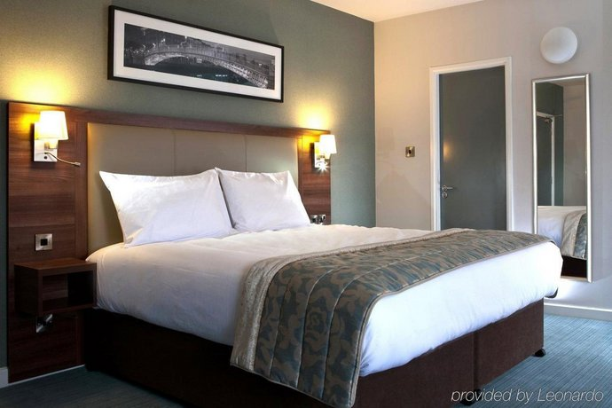 Jurys Inn Parnell Street - dream vacation