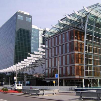Qbic Hotel Amsterdam Wtc - dream vacation