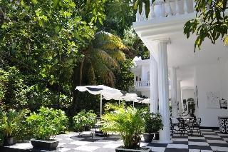 Jamaica Palace Hotel - dream vacation