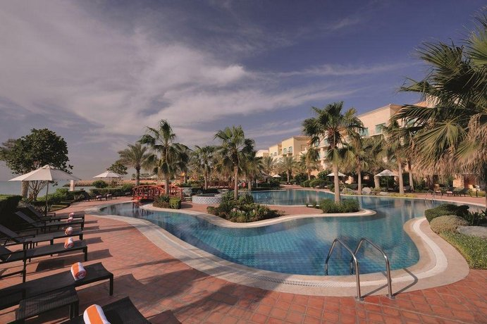 Movenpick Hotel & Resort Al Bida\'a - dream vacation