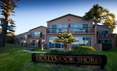 Mollymook Shores Motel