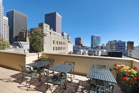 Orchard Garden Hotel San Francisco Compare Deals