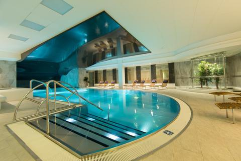 Spa Hotel Thermal