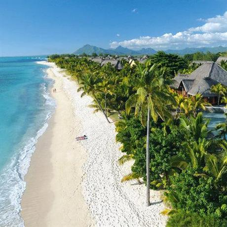 Dinarobin Beachcomber - dream vacation