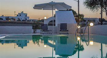 Monolithos Hotel - dream vacation