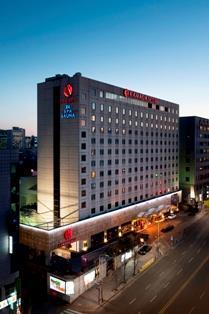 Ramada Seoul Hotel - dream vacation