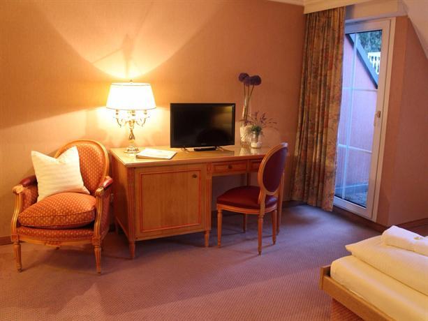 Hotel Garni Baren