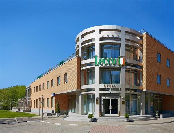 Гостиница Lecco
