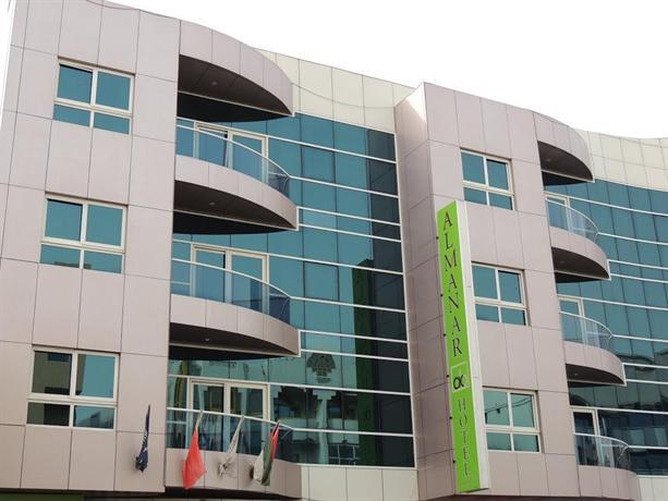 Al Manar Hotel Apartments 이미지