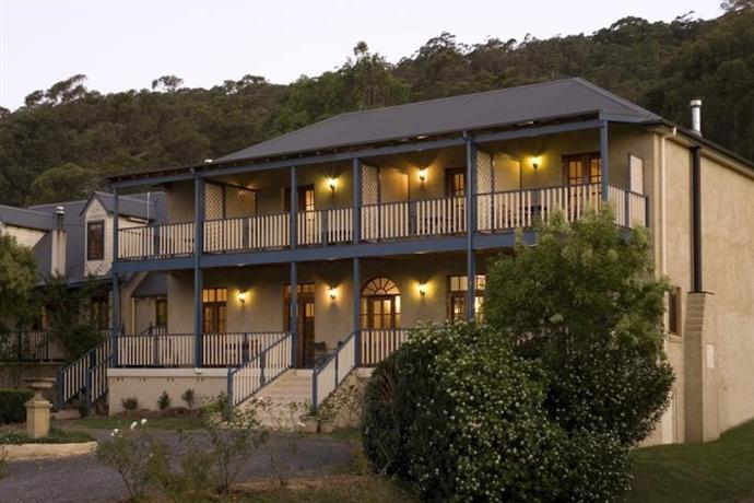 Wombatalla Guesthouse