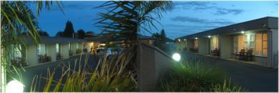 Frimley Lodge Motel - dream vacation