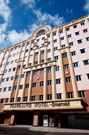 Fragrance Hotel - Emerald - dream vacation