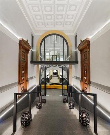 hotel h10 cataluna plaza barcelona:
