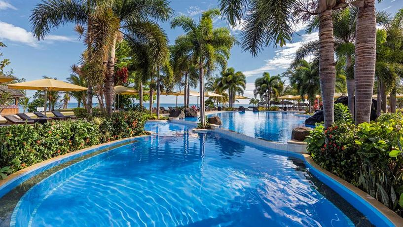 Sheraton Samoa Aggie Grey\'s Resort - dream vacation