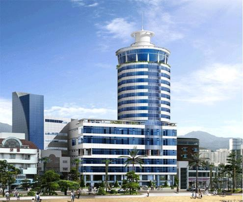 Hotel Aqua Palace - dream vacation