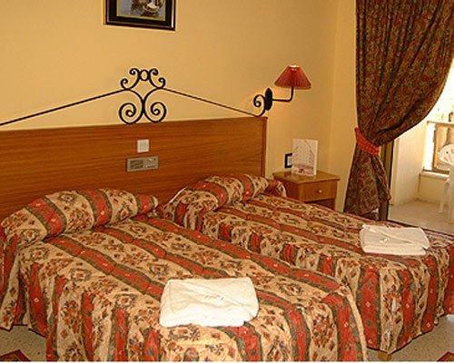 Principado Hotel Durango Mexico - Durango (Mexique) -