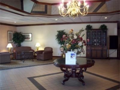 Howard Johnson Inn Stockbridge - dream vacation