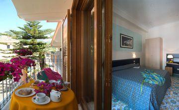 Hotel Santa Lucia Minori - dream vacation