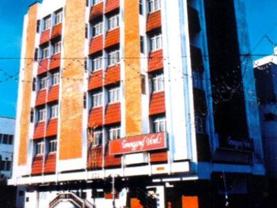 Temenggong Hotel - dream vacation